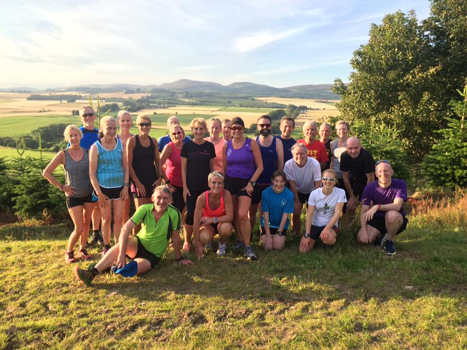 Dundee Roadrunners Trail Railway
